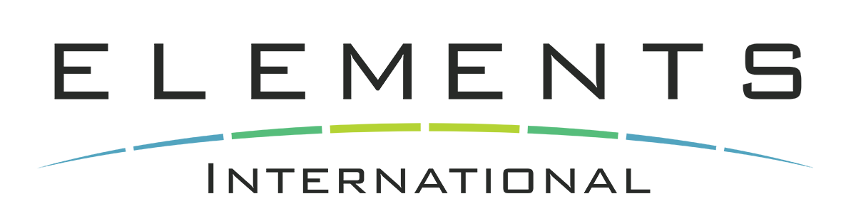 Elements International Logo