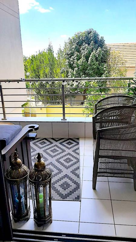 Property For Rent in Dunkeld, Johannesburg 3