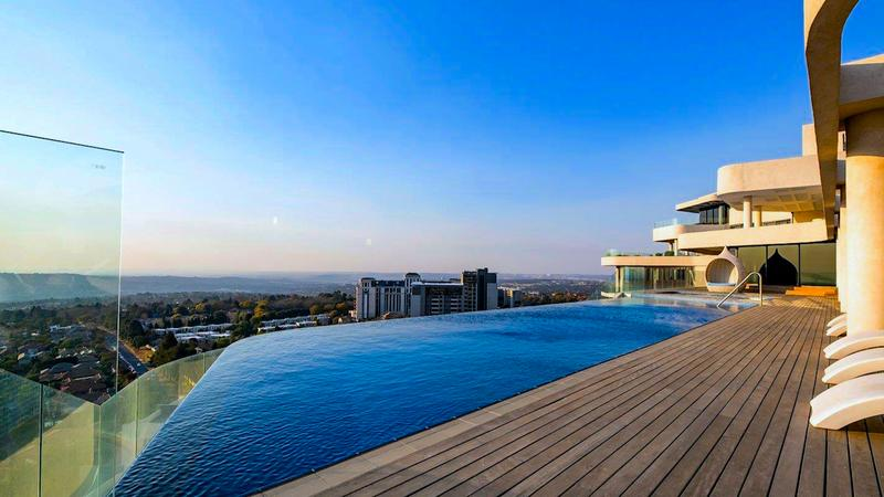Property For Rent in Morningside, Sandton 1