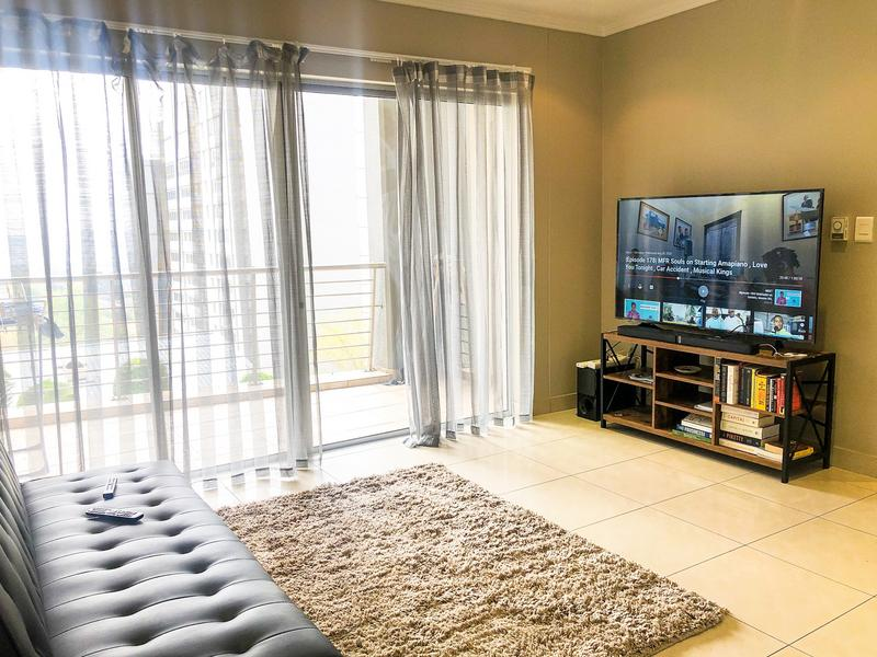 Property For Sale in Sandton Central, Sandton 8