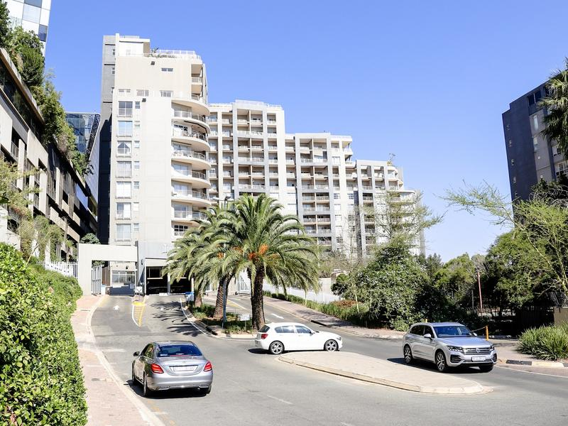 Property For Sale in Sandton Central, Sandton 25