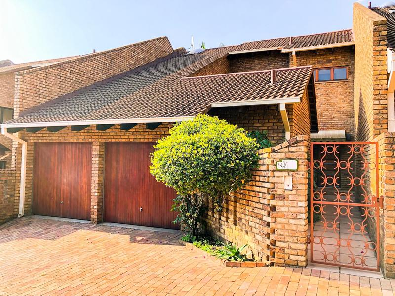 Property For Rent in Atholl, Sandton 3