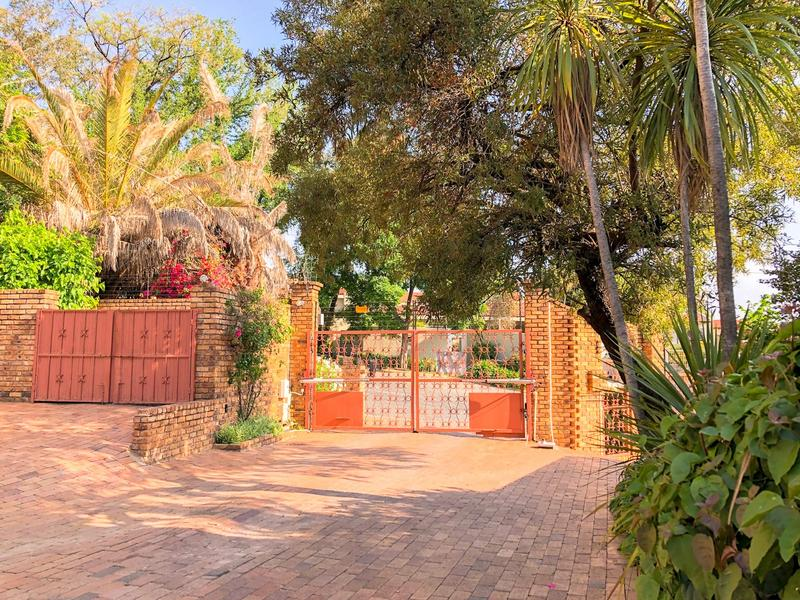 Property For Rent in Atholl, Sandton 36