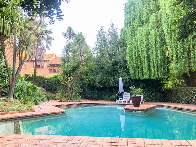 Property For Rent in Atholl, Sandton 1