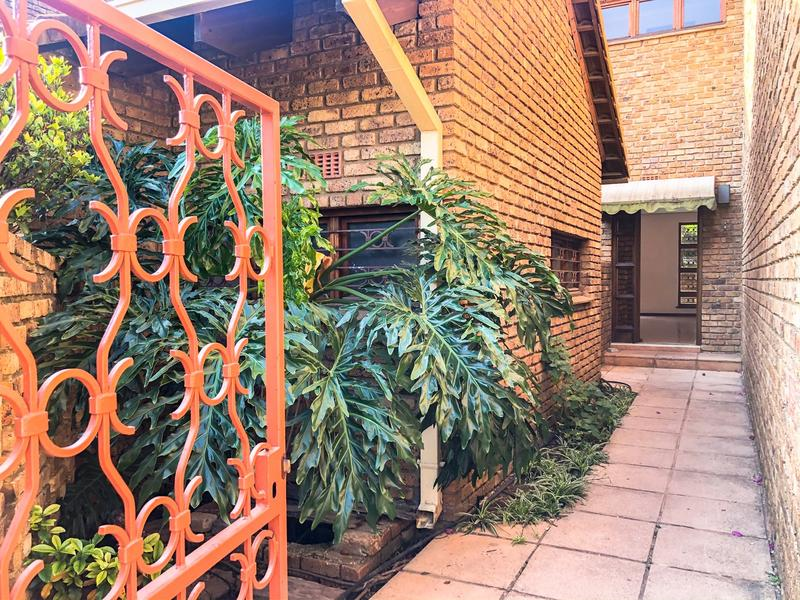 Property For Rent in Atholl, Sandton 33