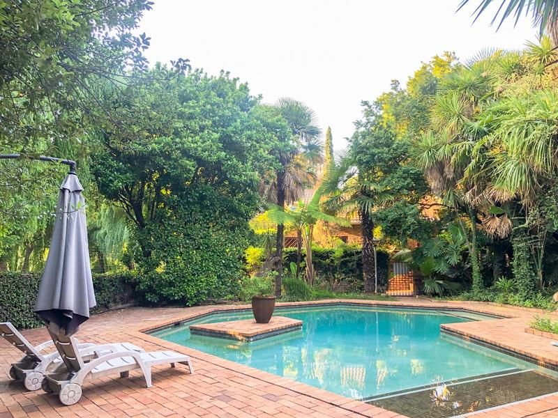Property For Rent in Atholl, Sandton 34