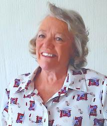 Dot Kuipers, estate agent