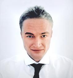 Julian Stewart, estate agent